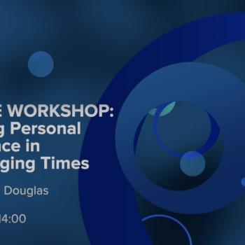 Details of Leading Results' Online Workshop